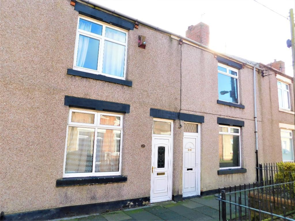 Newton Street, Dean Bank, Ferryhill, Co. Durham, DL17 8PW