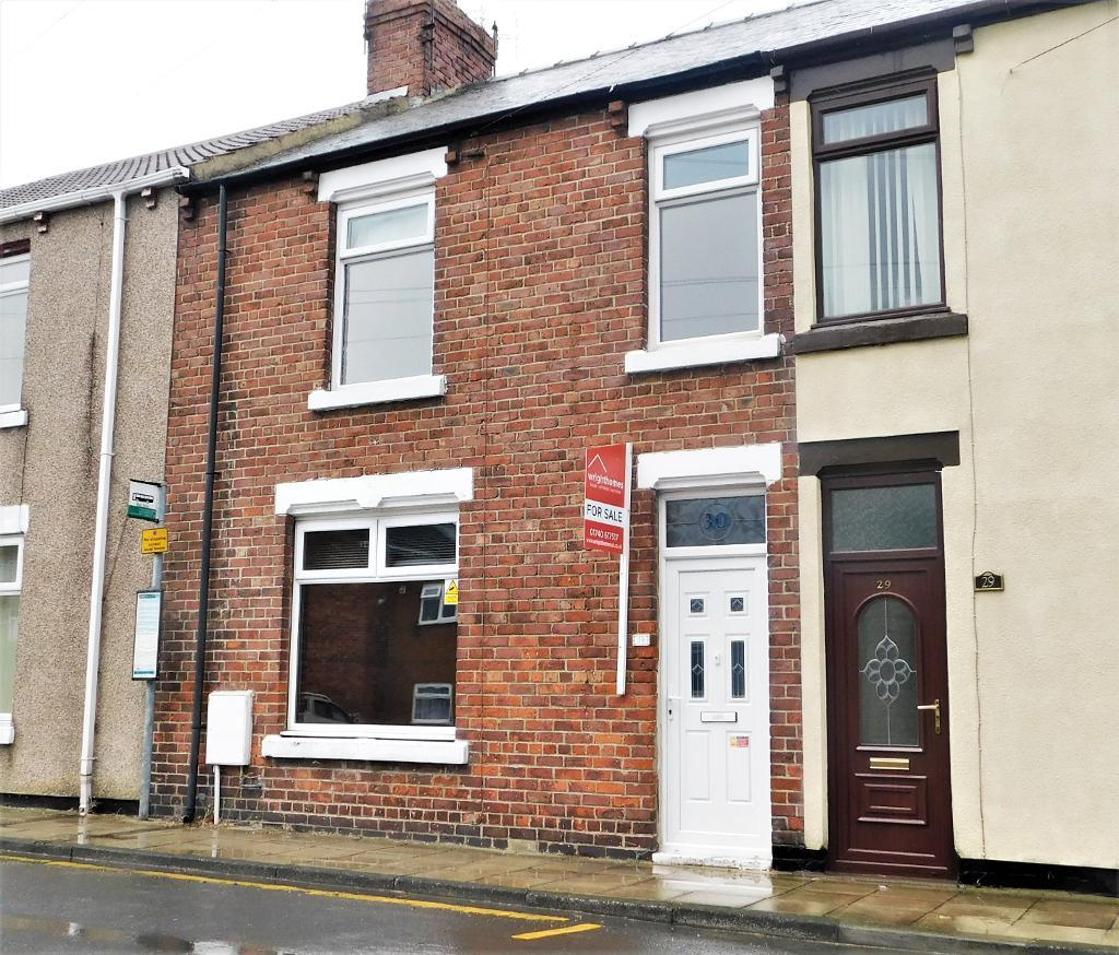 Luke Street, Trimdon station, Trimdon, Co, Durham, TS29 6DP