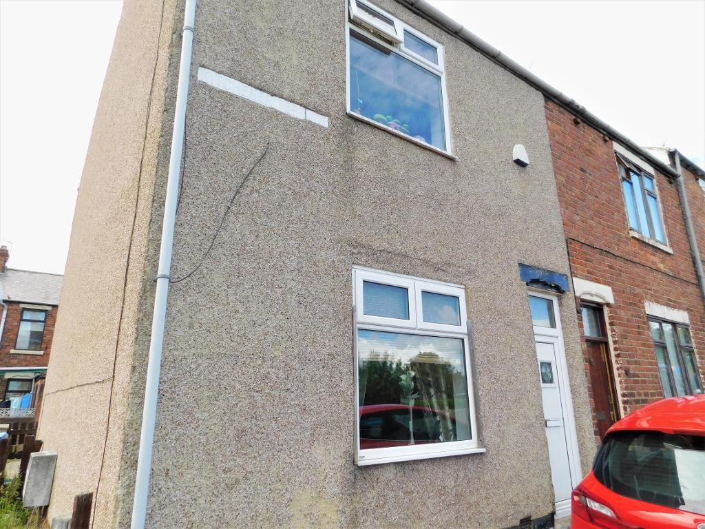 Kitchener Terrace, Ferryhill, Ferryhill, Co, Durham, DL17 8AX